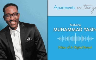 Apartments on the Go: Ethics of A Digital Brand — Muhammad Yasin