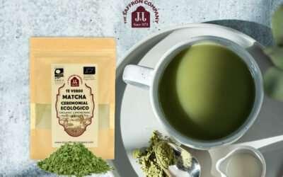 Organic Té Matcha Ceremonial