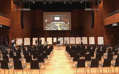 Mediation digital. Meine Eindrücke vom BarCamp2018.