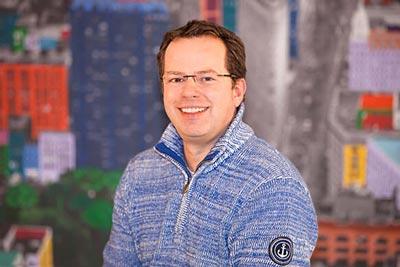 Hans Kurvers mediator in Breda Tilburg en Oosterhout