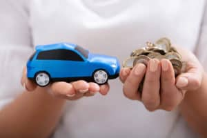 Korting op je leasebedrag
