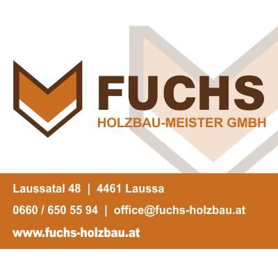 Fuchs Holzbau