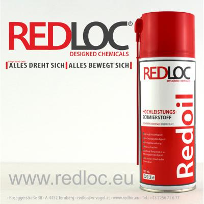 RedLoc-Vogel