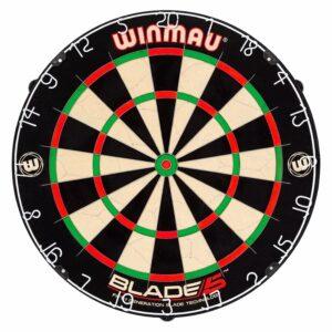 Winmau Blade 5 dartbord