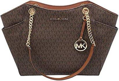 Micheal Kors designer handbags | 40plusstyle.com