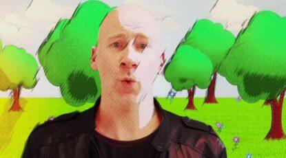 Iwan Bockkom - Groen van jaloezie