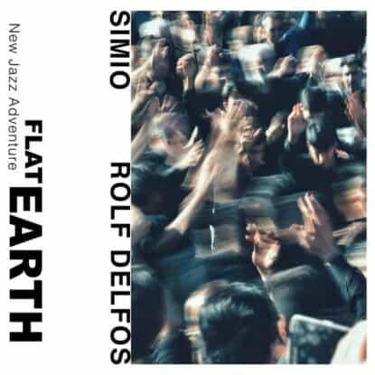 SIMIO feat. Rolf Delfos - Flat Earth