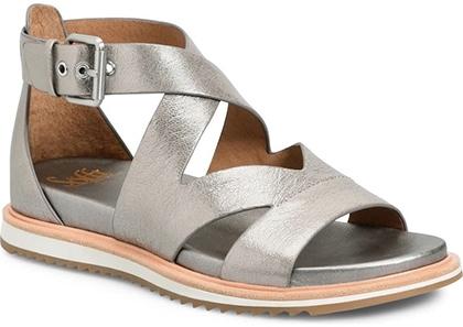 Plantar fasciitis shoes for women - Söfft Mirabelle II Sandal | 40plusstyle.com