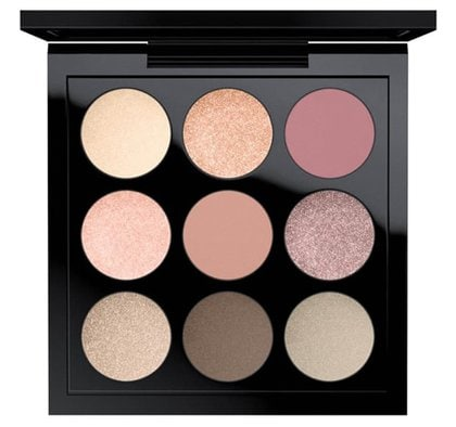 MAC Times Nine Eyeshadow Palette   40plusstyle.com