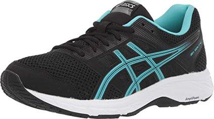 ASICS Gel-Contend 5 Women's Running Shoes | 40plusstyle.com