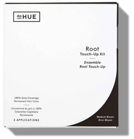 dpHUE Root Touch-Up Kit | 40plusstyle.com