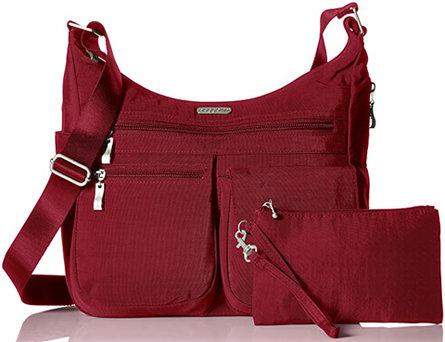 Best travel purses - Baggallini 'Everywhere' bag   40plusstyle.com