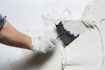 Defects Of Plaster
