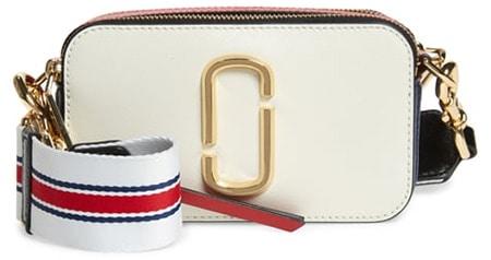 Marc Jacobs designer handbags | 40plusstyle.com