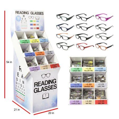 reading glasses wholesale