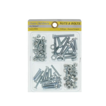 Nut and Bolt Repair Kit