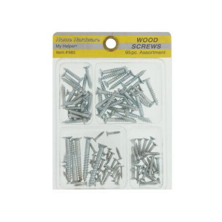Wood Screw Repair Kit