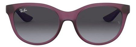 Ray-Ban Gradient Sunglasses | 40plusstyle.com