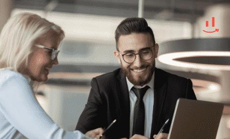 Salesforce Consultant Customer