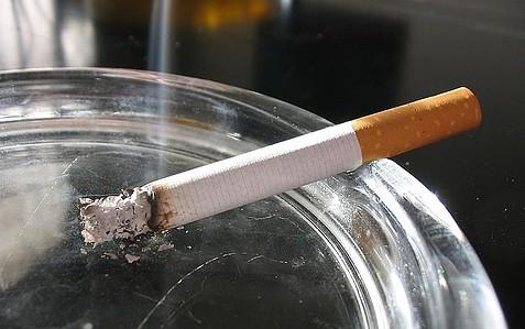 Nikotynizm