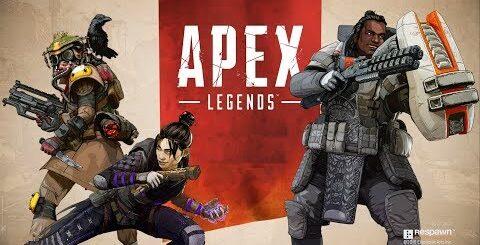 Apex legends(лучшие моменты и приколы)