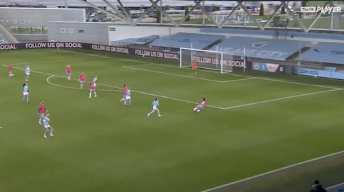 Rose Lavelle Goal