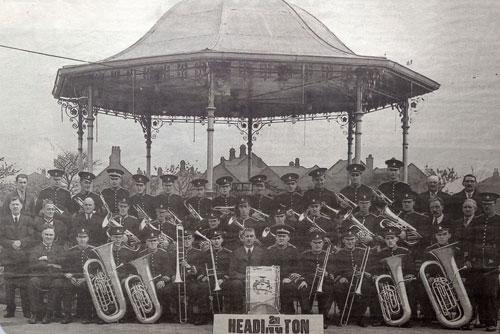 Belle Vue Contest 1930