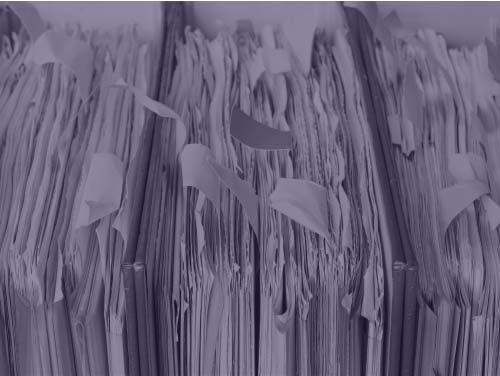 Recordsure Docs products