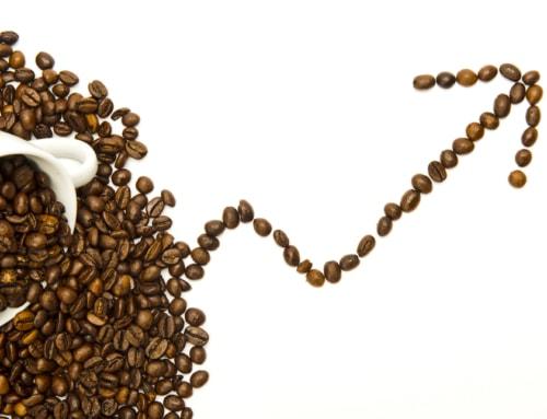 Рынок и стоимость кофе 2021 июнь
