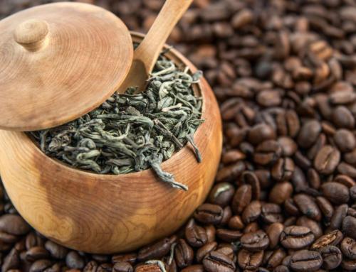 Кофе и зеленый чай снижают риски до и после инфаркта и инсульта