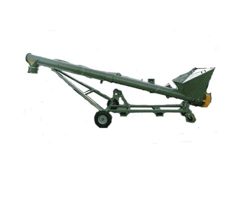 screwconveyor bulk transport granules