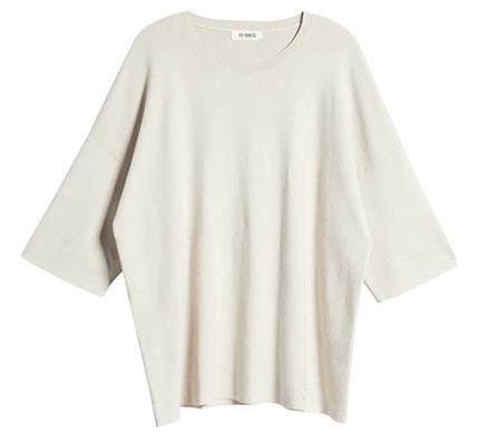 4th & Reckless camiseta extragrande |  40plusstyle.com