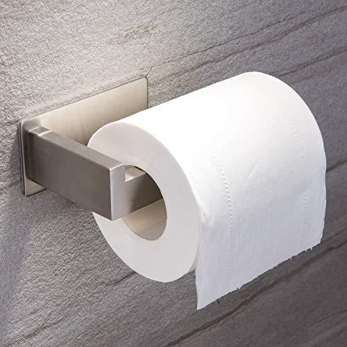 Ruicer Toilettenpapierhalter selbstklebend