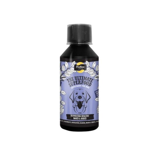 Proflax Superfood Bone And Joint Supplement 250Ml