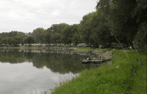 whiteside county camping