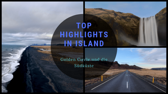 TOP HIGHLIGHTS IN ISLAND