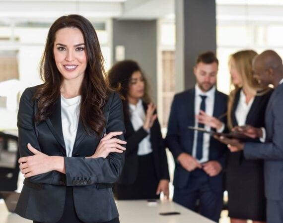 Top 6 Leadership Skills for Leading Sustainable Business Growth