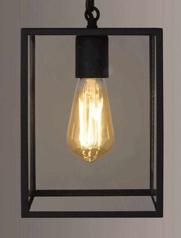 AESTHETIC PORCH LIGHTING IDEAS