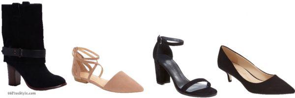 Emmanuelle Alt French Vogue shoes boots flats heels | 40plusstyle.com
