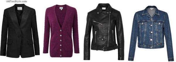 How to dress like Sarah Jessica Parker: Sleek and feminine jackets and blazers   40plusstyle.com