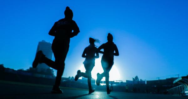 Keto for Runners