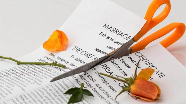 Reason Of Divorce