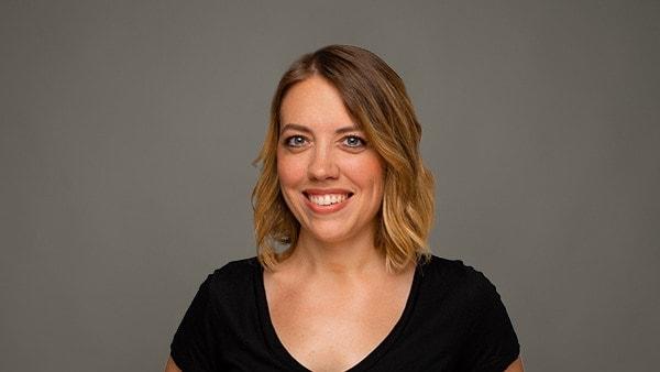 Lisa Mazurek