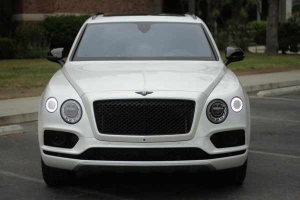 Bentley-Bentayga-SUV Luxury SUV Rental Los Angeles and Las Vegas