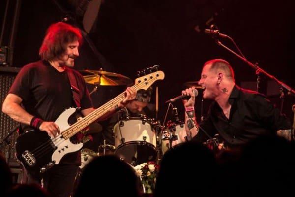 Geezer Butler, Corey Taylor + More to Play Honors Concert for Deep Purple + Cheap Trick Musicians - @Loudwire #blacksabbath #gunsnroses #slipknot Artes & contextos geezer butler corey taylor more