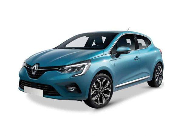 Renault Clio Forward Lease