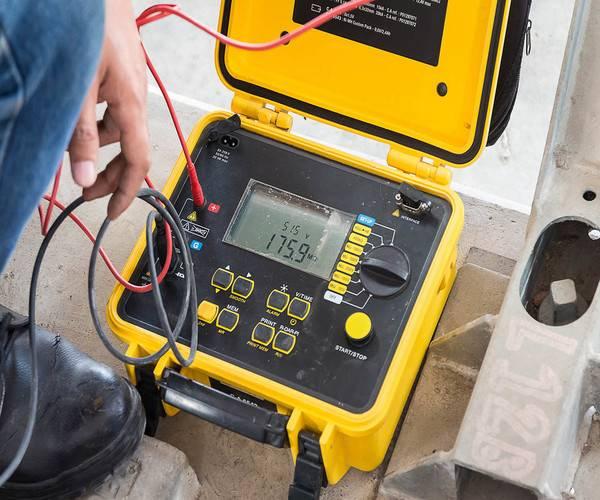 Electricapram instalatii electrive