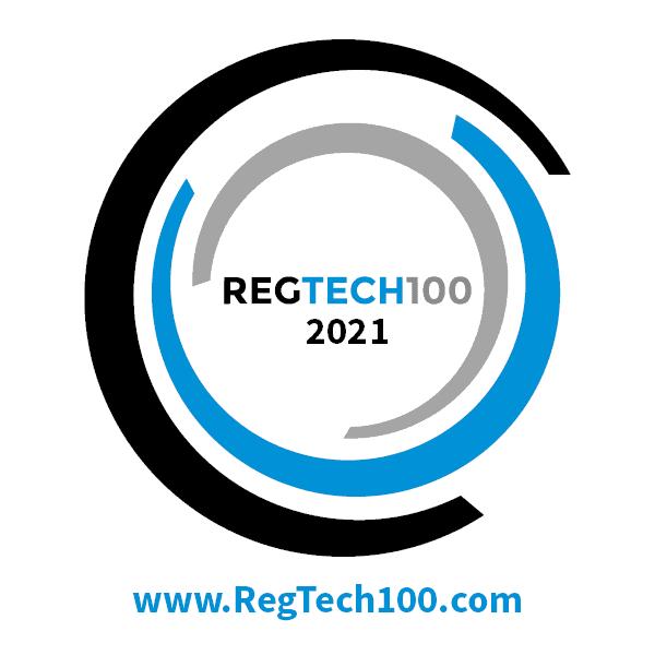 Recordsure RegTech100 2021