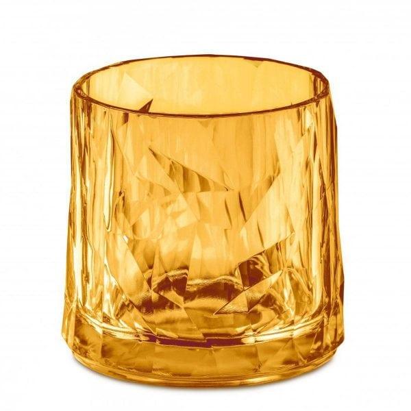 Koziol Glas Club No. 2 Amber