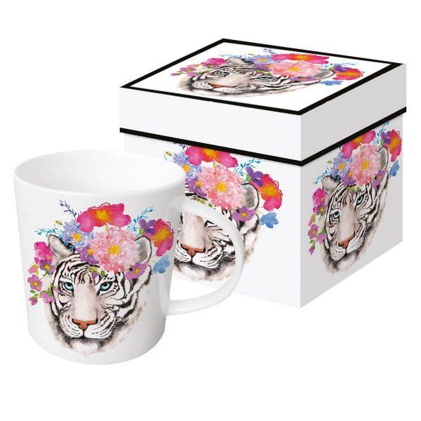ppd mok flora tiger